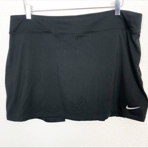 Women's Nike Golf Dri-Fit Skort